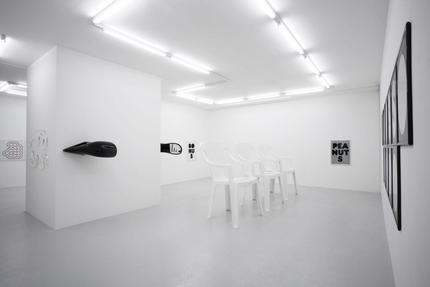 Galerie Lange + Pult – Lilian Bourgeat / Christian Robert-Tissot