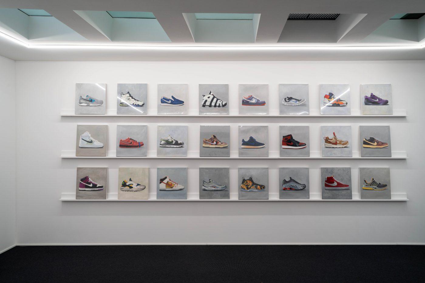 Galerie Lange + Pult – Alan Belcher