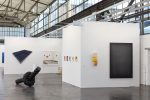 Galerie Lange + Pult – Art Düsseldorf 2018