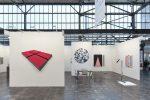 Galerie Lange + Pult – Art Düsseldorf 2019
