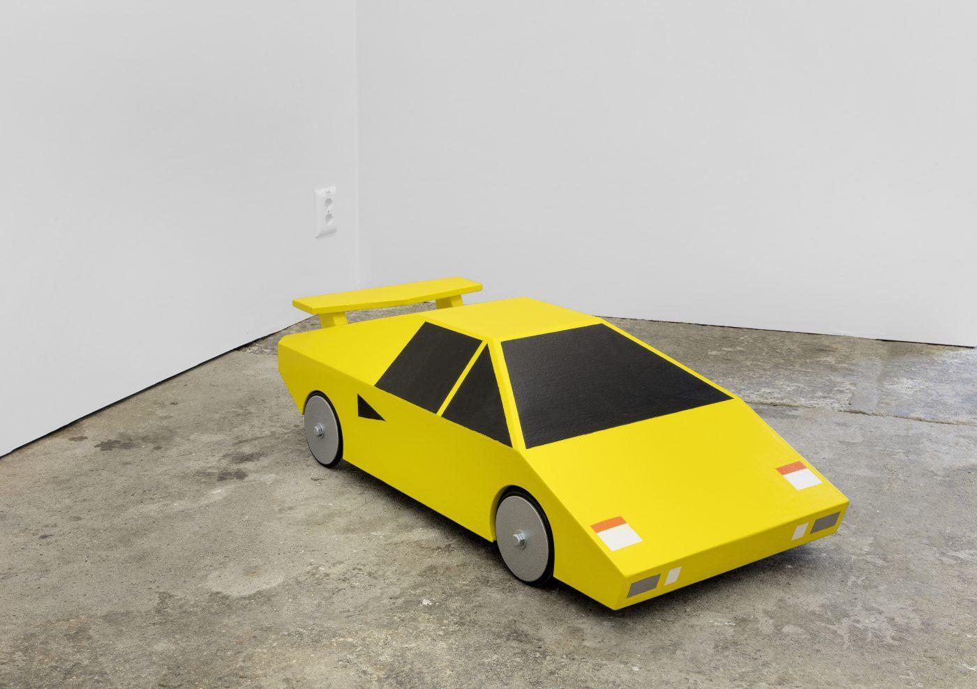 Galerie Lange + Pult – Fabian Boschung