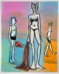Galerie Lange + Pult – Alain Séchas