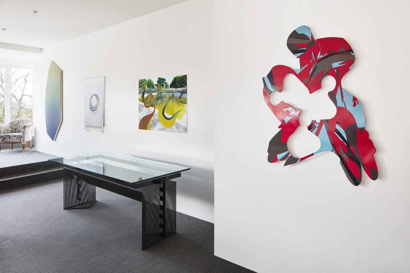 Galerie Lange + Pult – SNACK