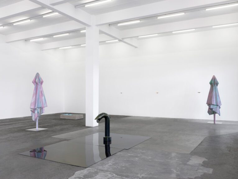 Alfredo Aceto @ Kunst Halle Sankt GallenAmbarabà Ciccì Coccò