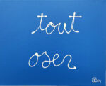 Galerie Lange + Pult – Ben Vautier