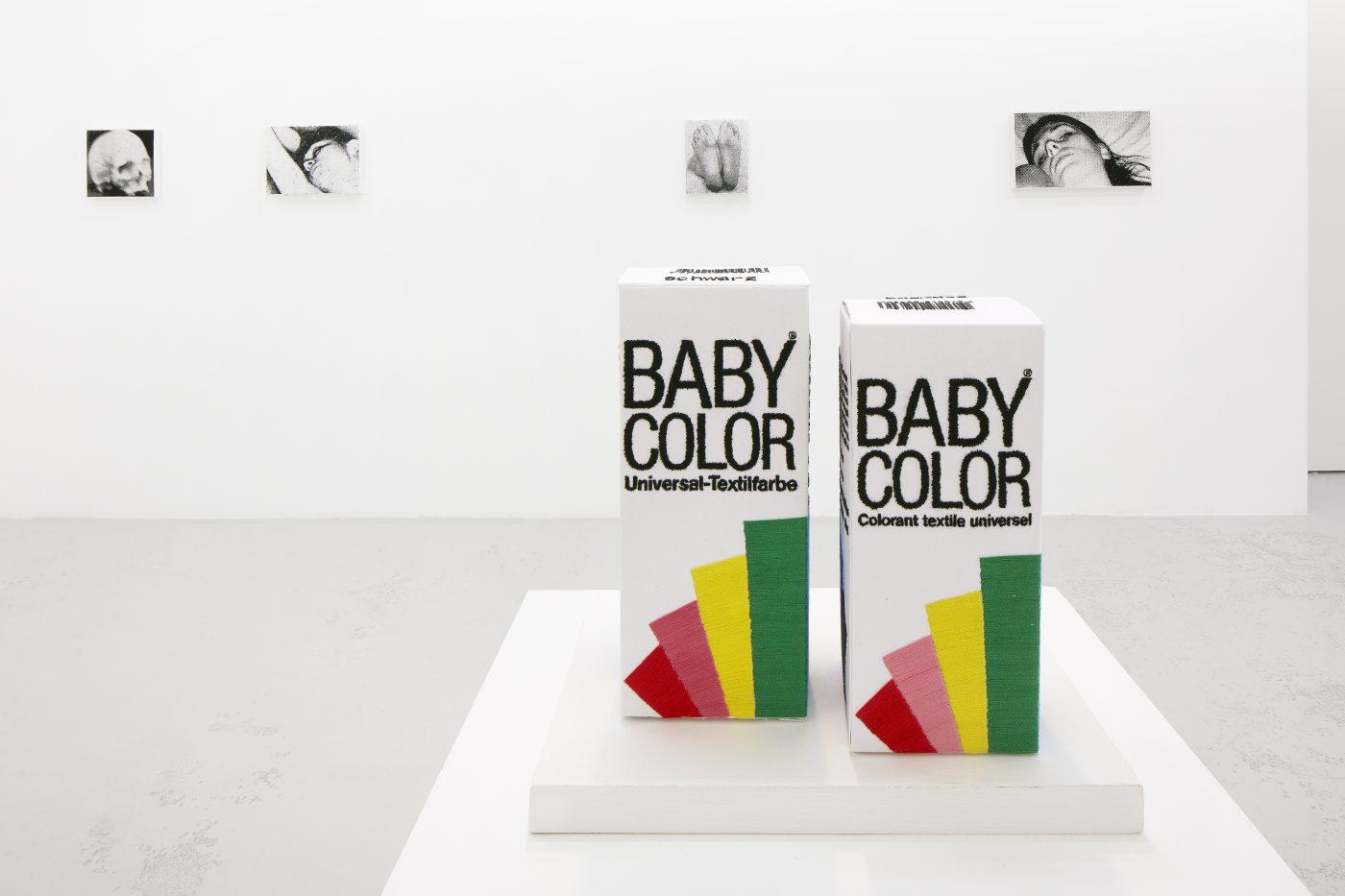 Galerie Lange + Pult – Donato Amstutz
