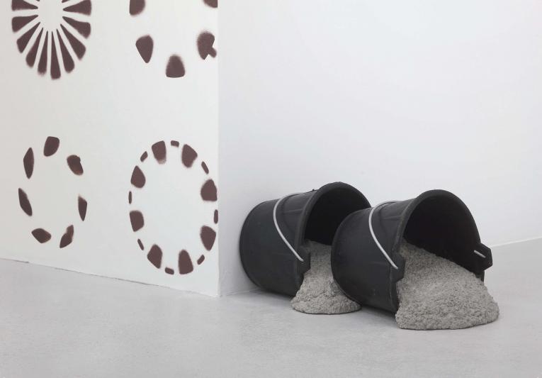 Delphine Reist @ Abstract, LausanneWokety Pokety
