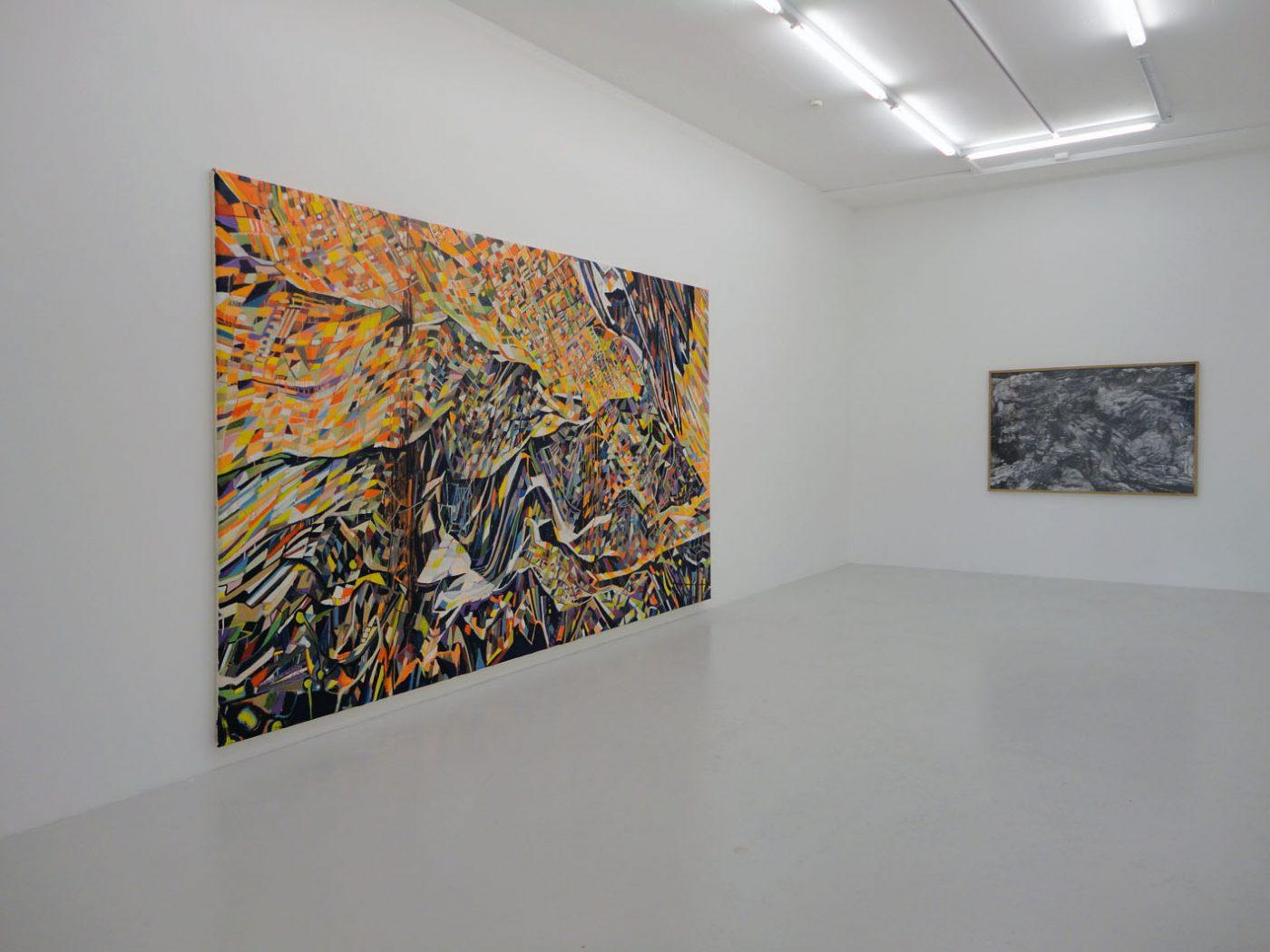 Galerie Lange + Pult – Peter Stoffel