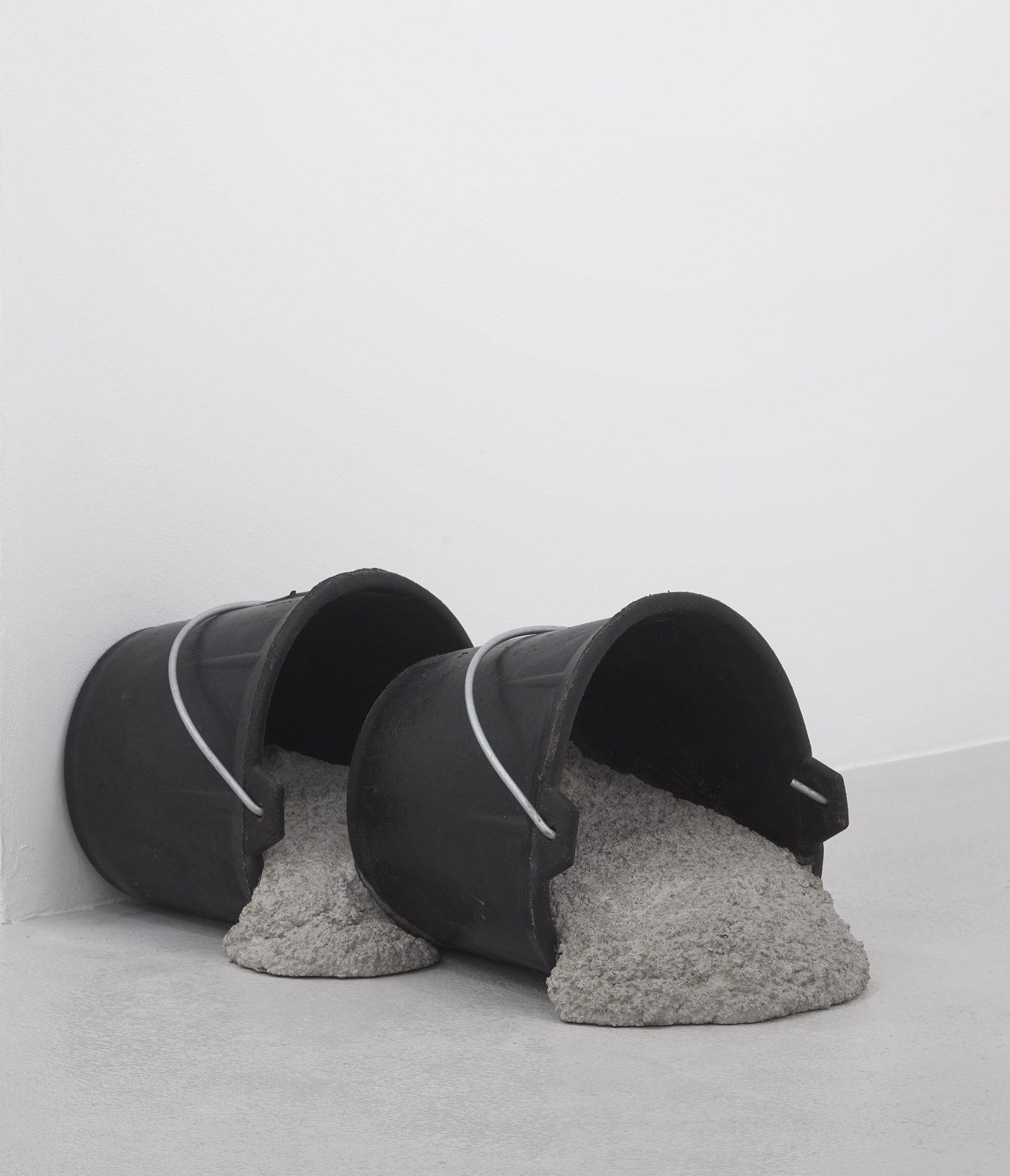 Galerie Lange + Pult – Delphine Reist / Matthew Feyld