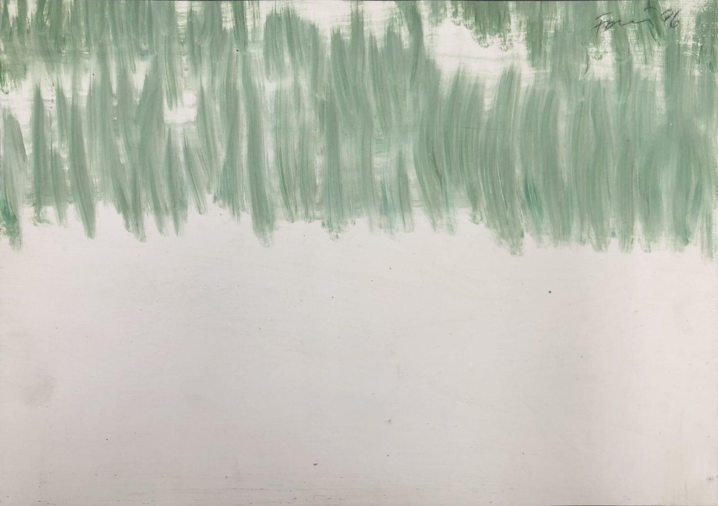 Galerie Lange + Pult – Günther Förg