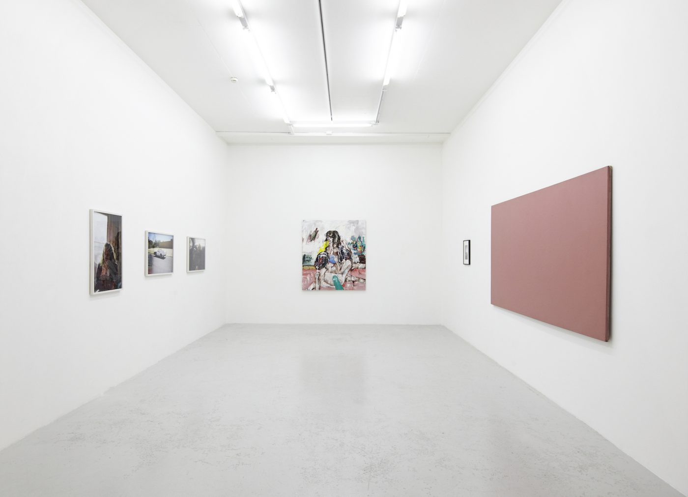 Galerie Lange + Pult – Hell Raisers