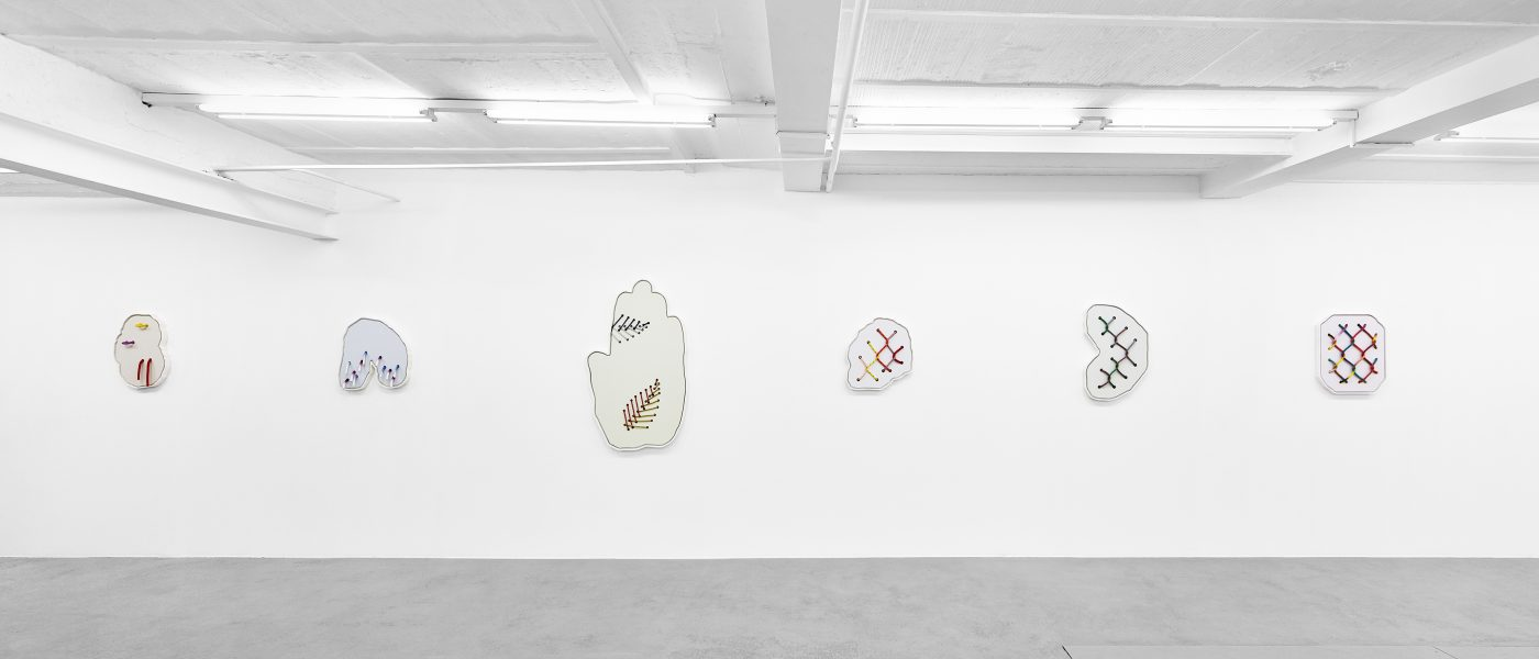 Galerie Lange + Pult – Francisco da Mata