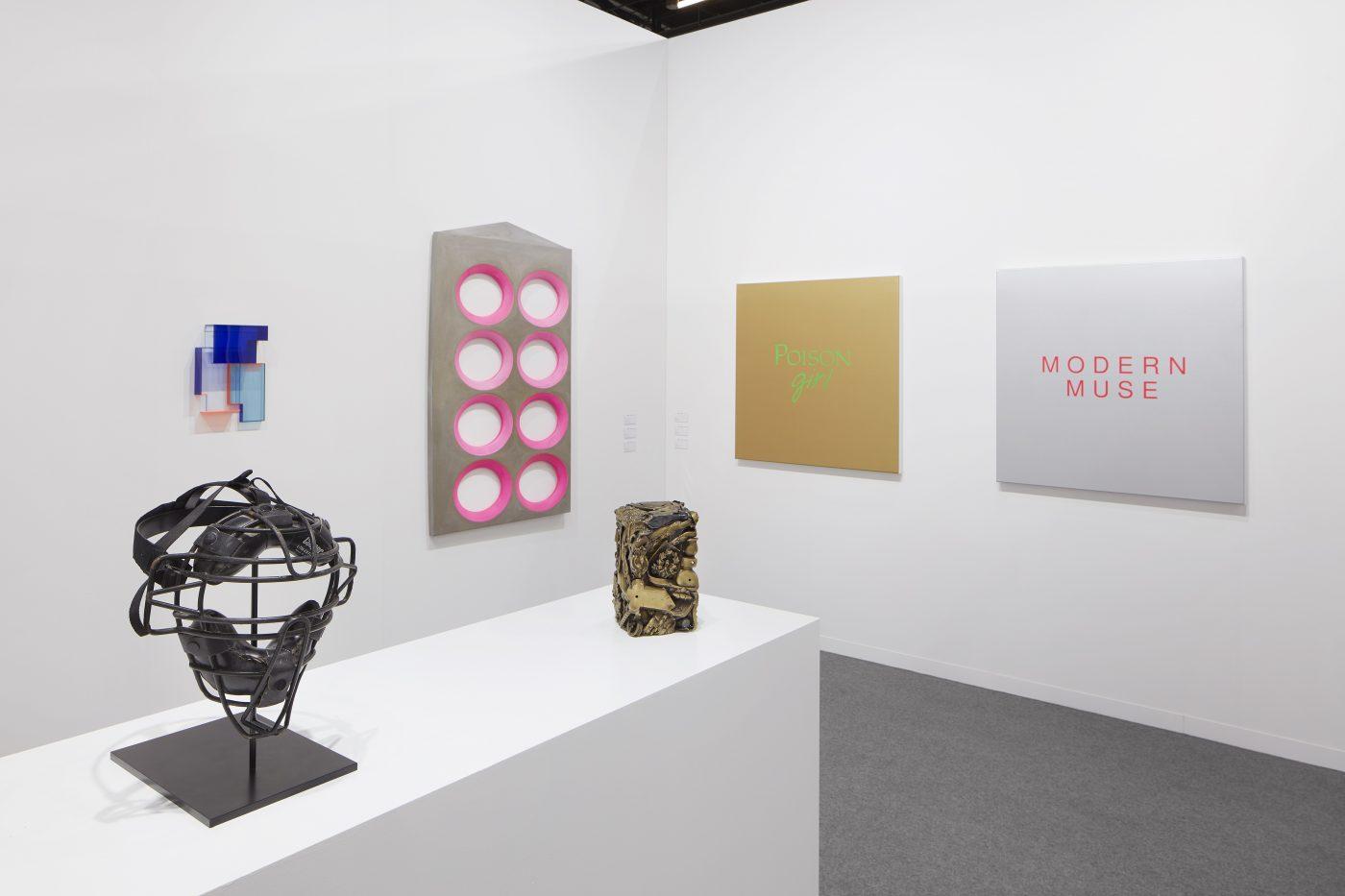Galerie Lange + Pult – Artgenève 2018