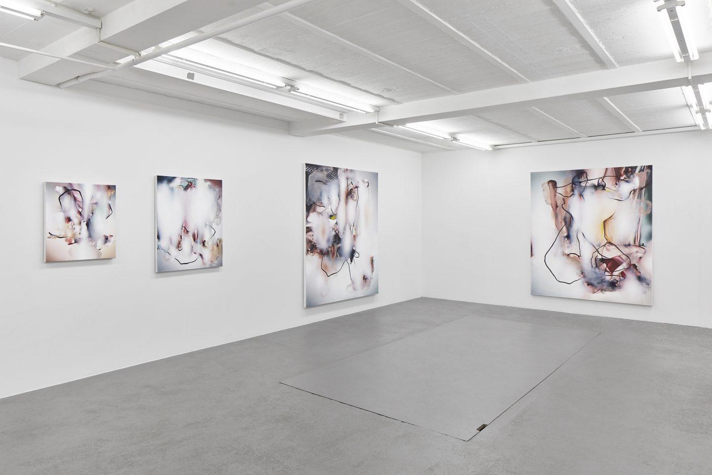Galerie Lange + Pult – Sir Güdel