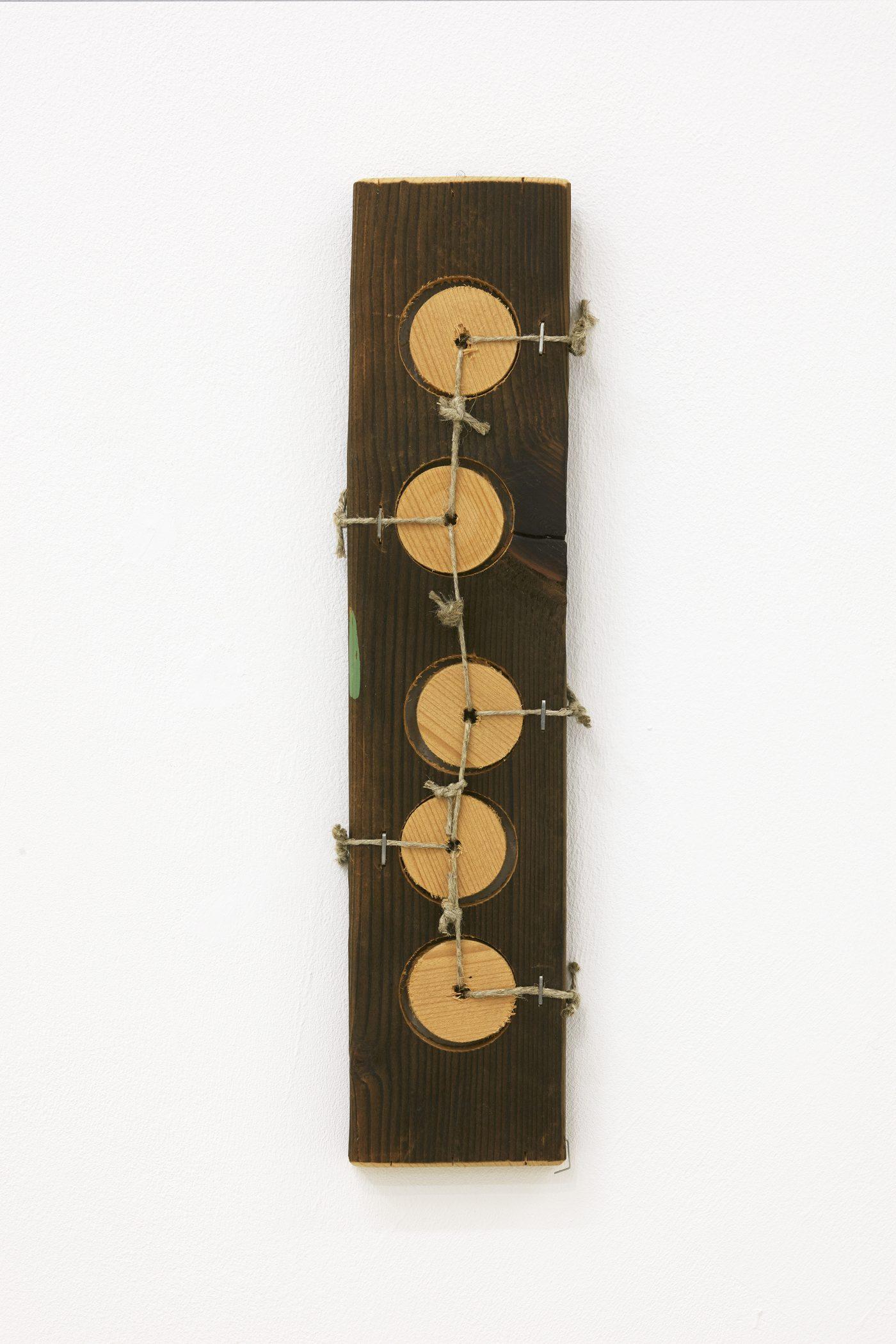 Galerie Lange + Pult – Luc Aubort