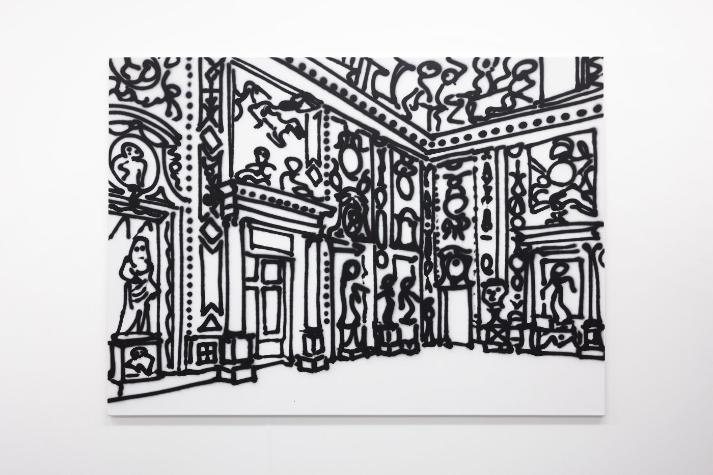 Galerie Lange + Pult – Artmonte-carlo 2016