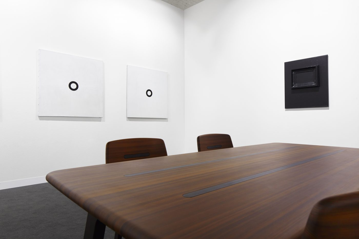Galerie Lange + Pult – Art Basel 2018