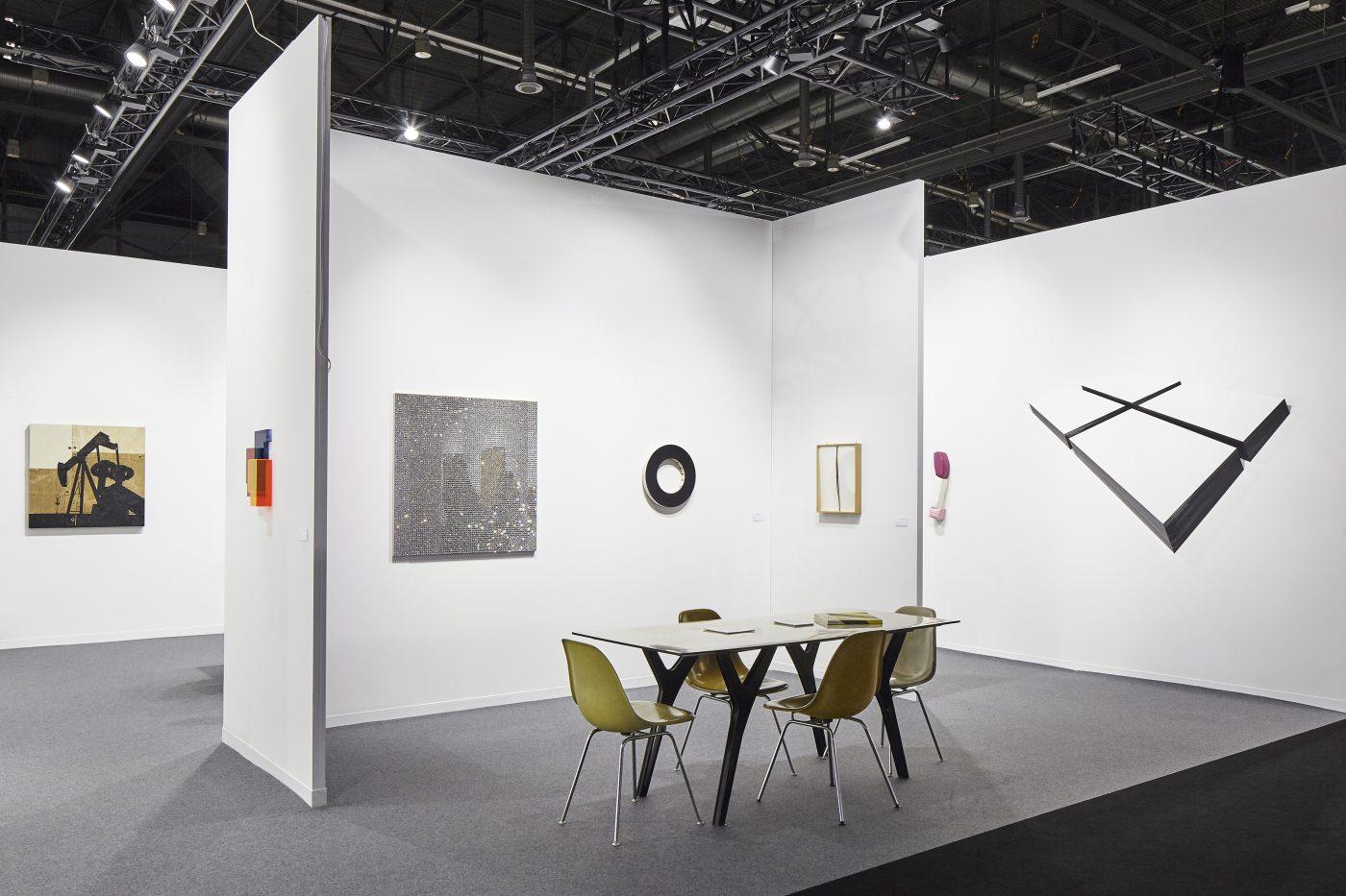 Galerie Lange + Pult – Artgenève 2019