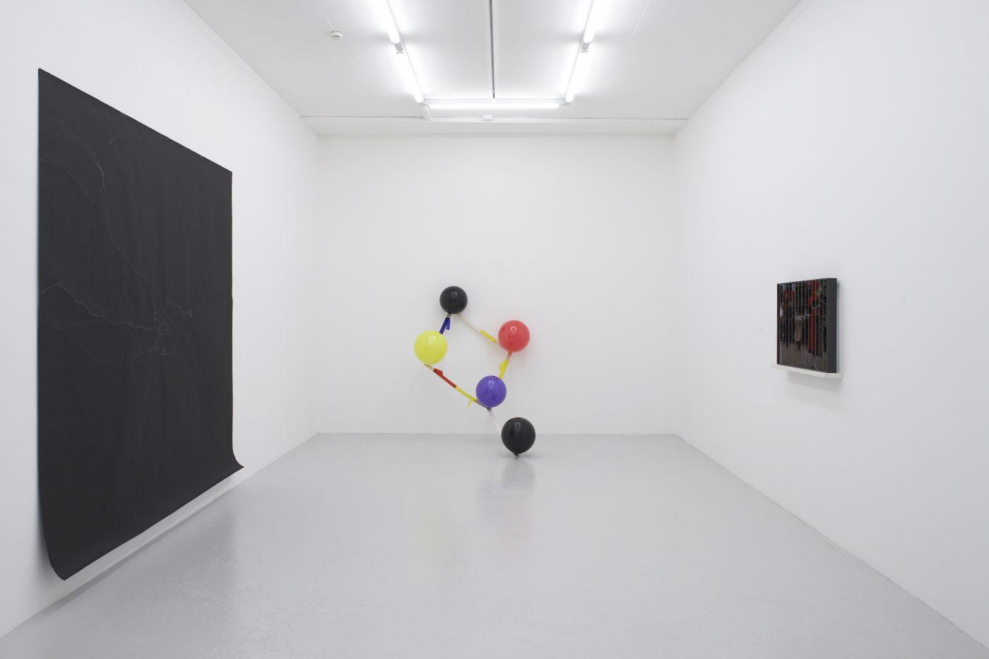 Galerie Lange + Pult – Sporgersi prego