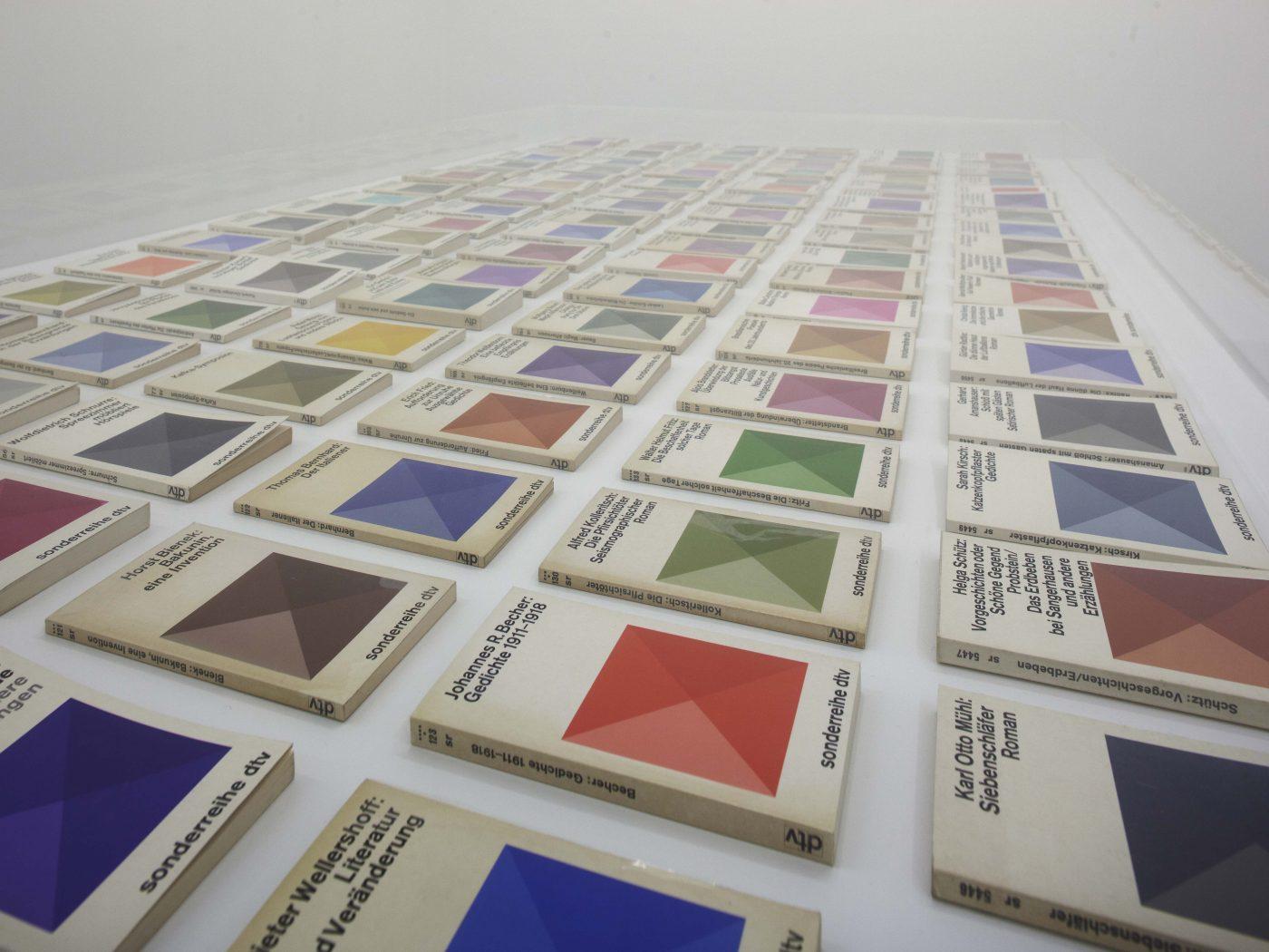 Galerie Lange + Pult – Pietro Mattioli