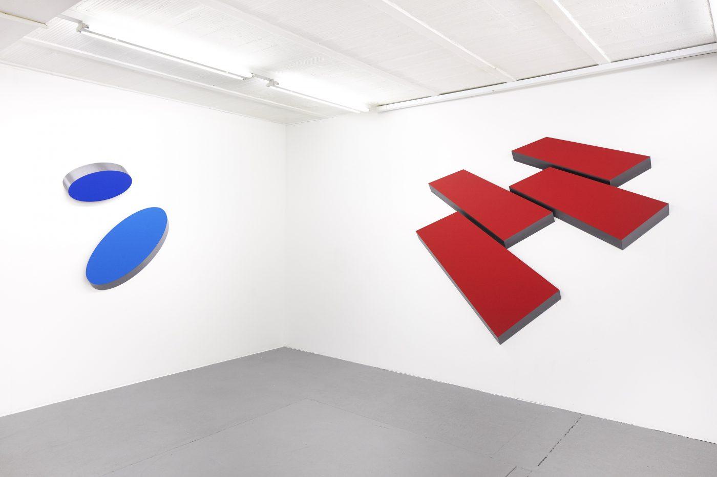 Galerie Lange + Pult – Wolfram Ullrich