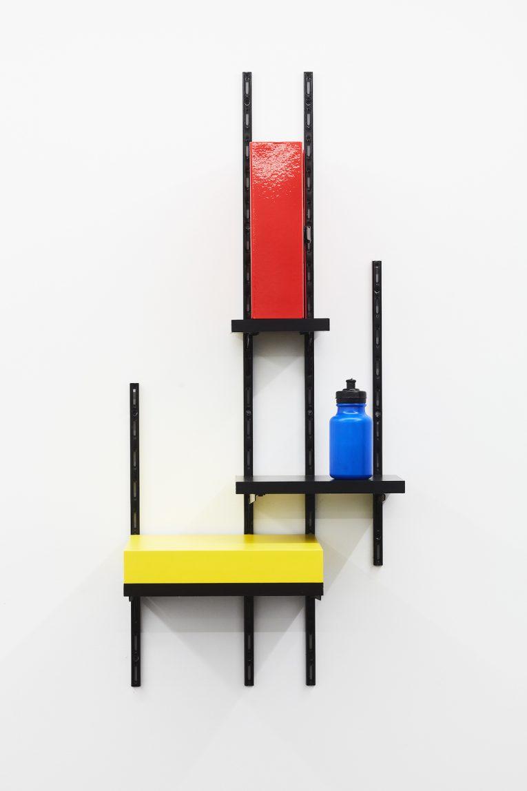 Mathieu Mercier @ Städel Museum, FrankfurtBack to the Present