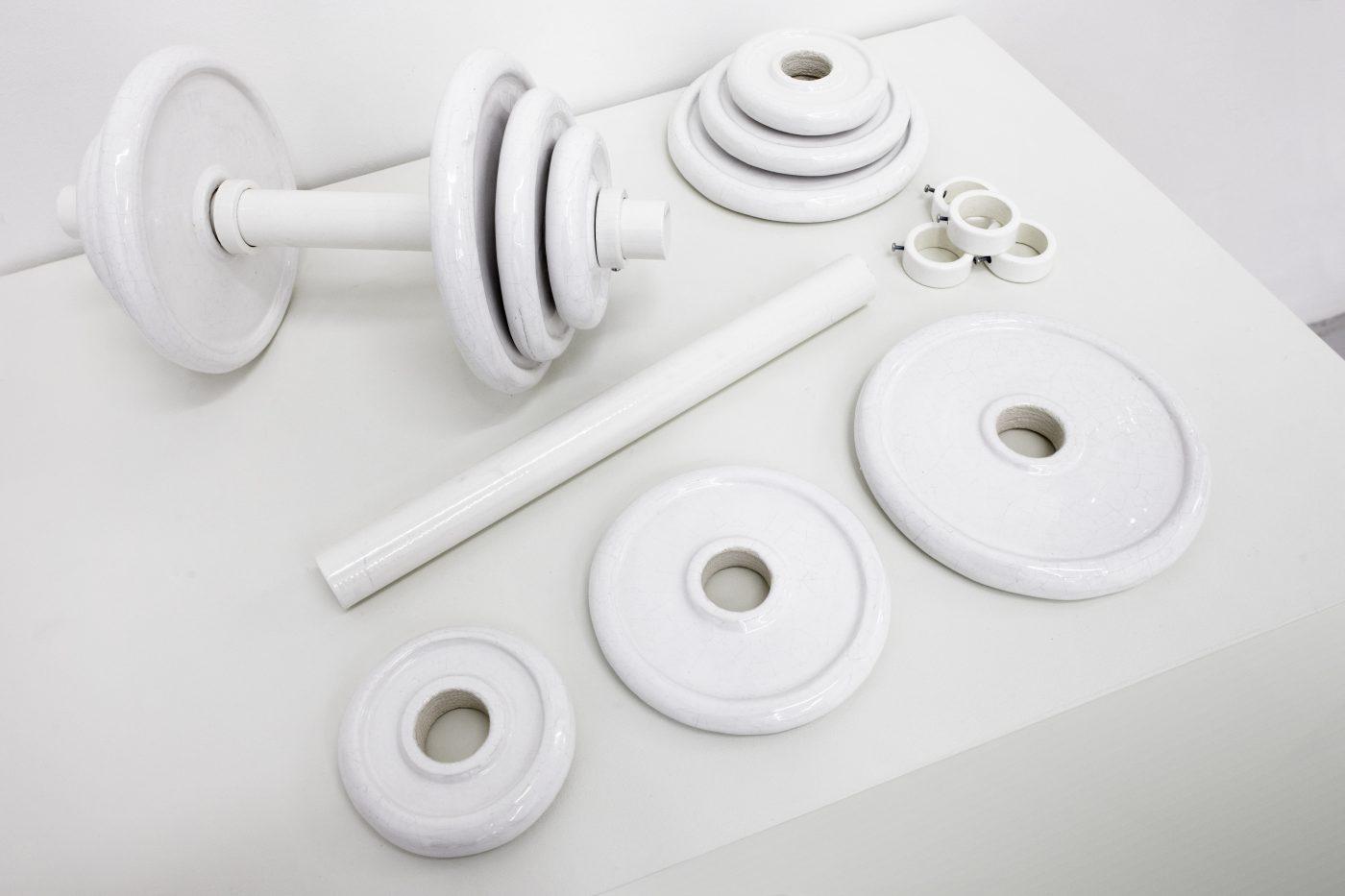 Galerie Lange + Pult – Artgenève 2012