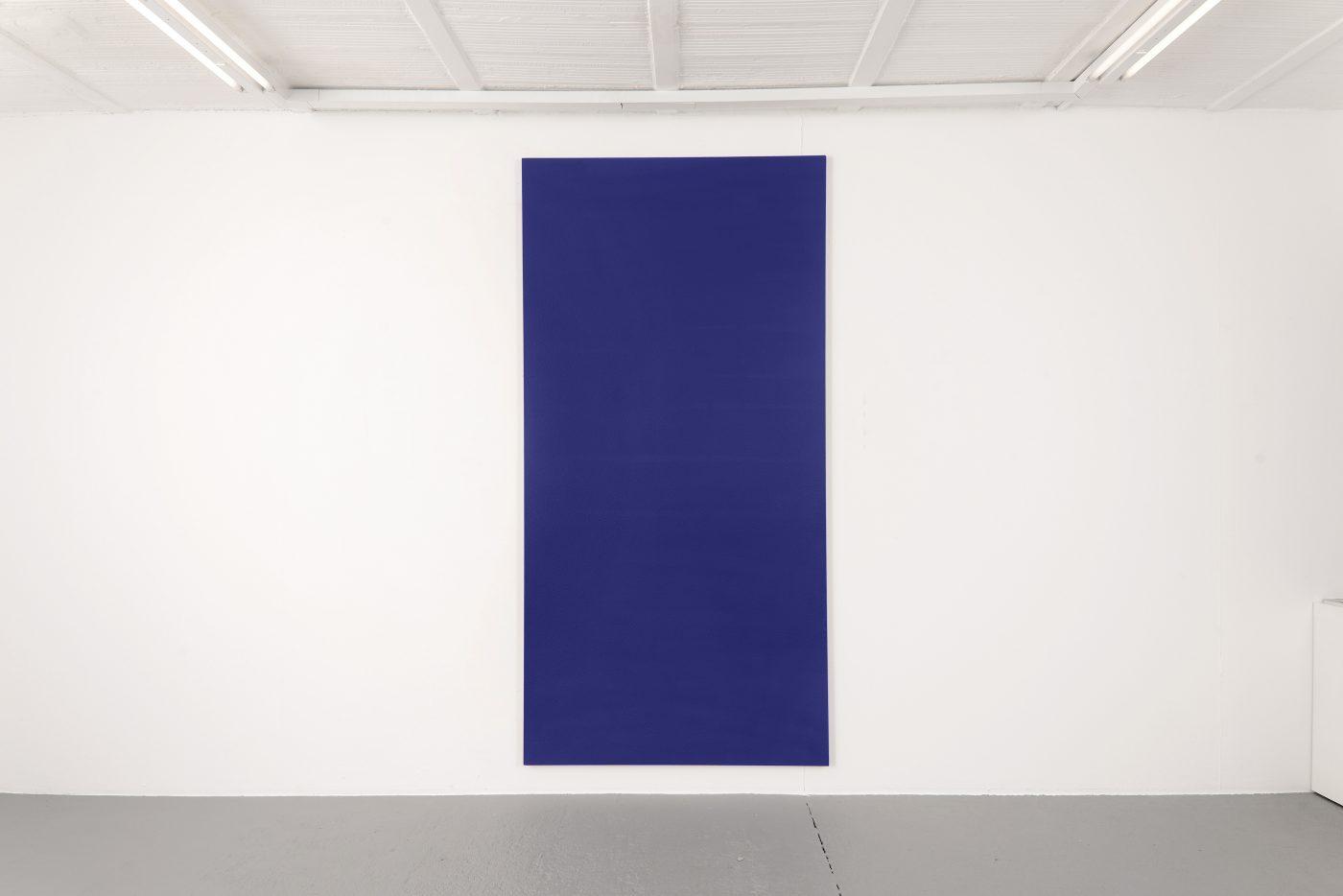 Galerie Lange + Pult – Olivier Mosset