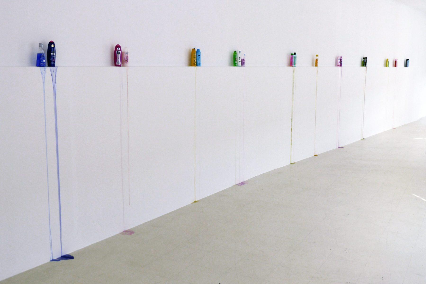 Delphine Reist @ Staatliche Kunsthalle Baden BadenKörper. Blicke. Macht. Eine Kulturgeschichte des Bades