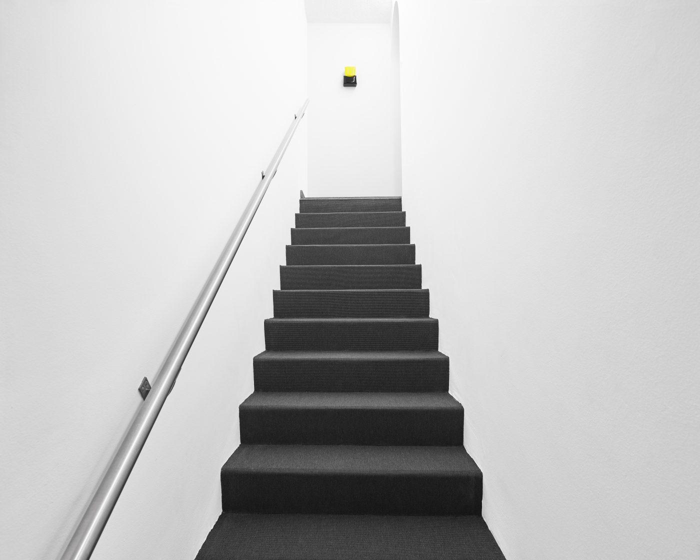 Galerie Lange + Pult – Rämistrasse 27