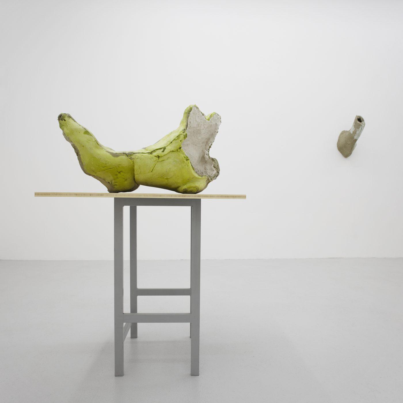 Galerie Lange + Pult – Felix Schramm