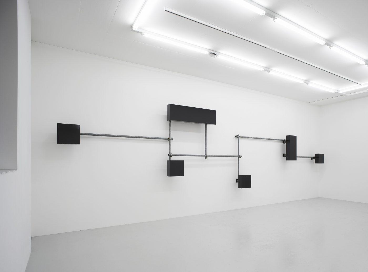 Galerie Lange + Pult – Didier Rittener