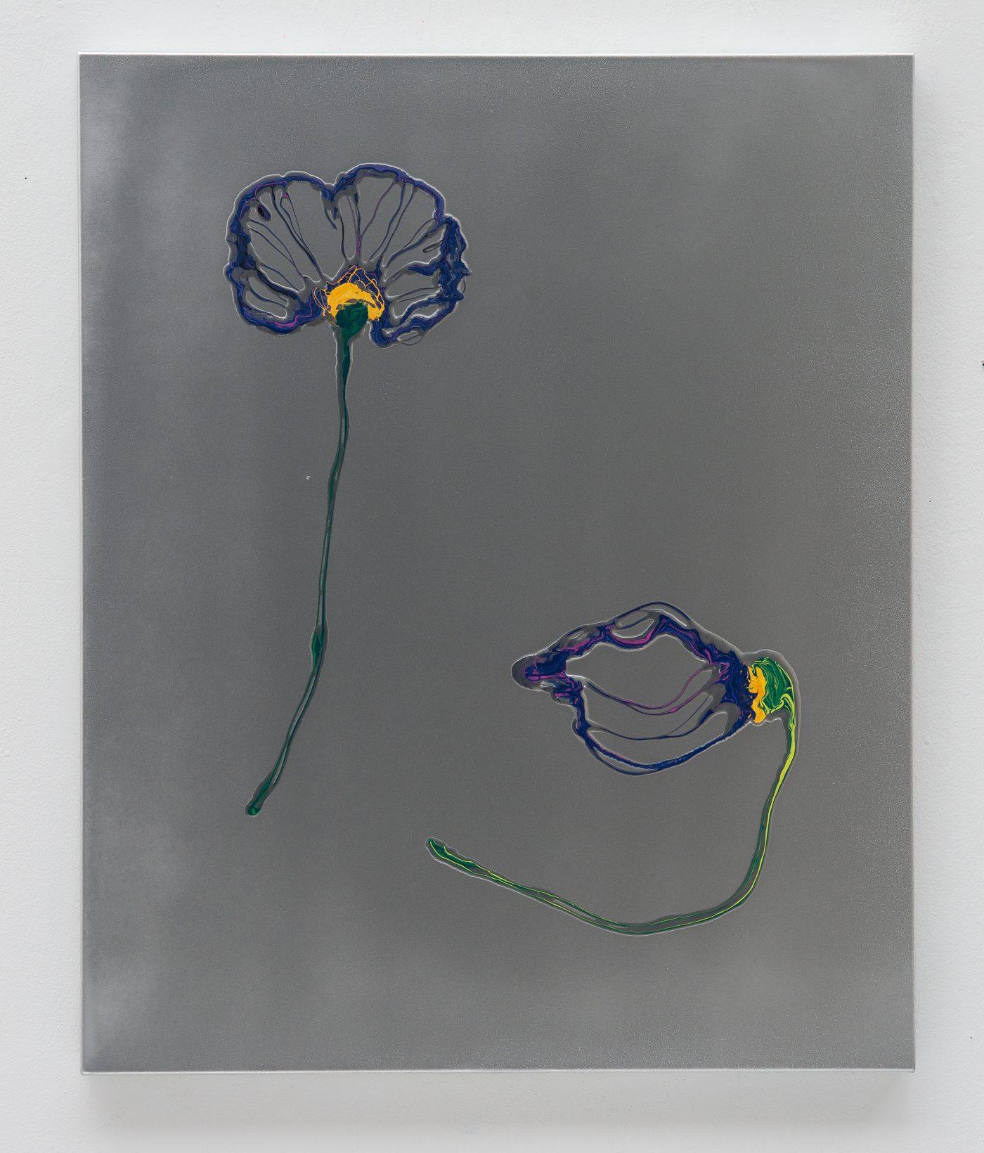 Galerie Lange + Pult – Thierry Feuz