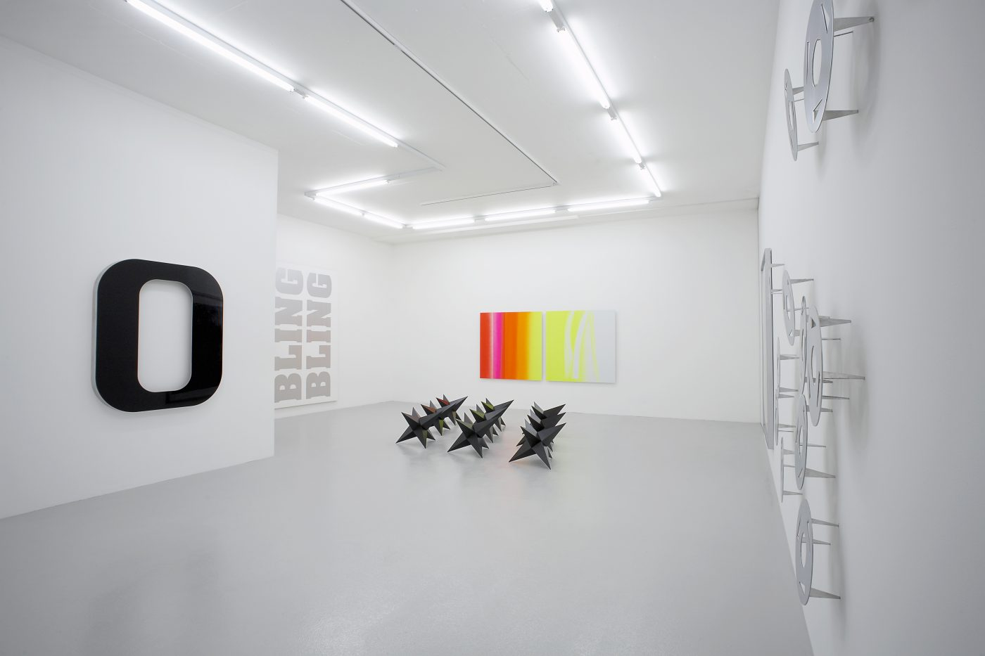 Galerie Lange + Pult – Who are you?