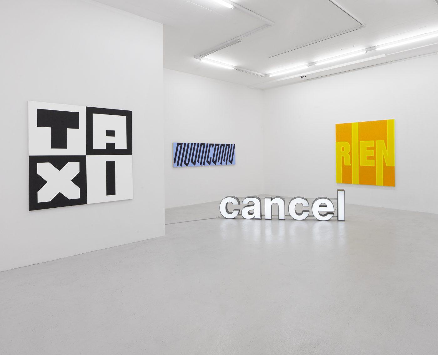 Galerie Lange + Pult – Christian Robert-Tissot