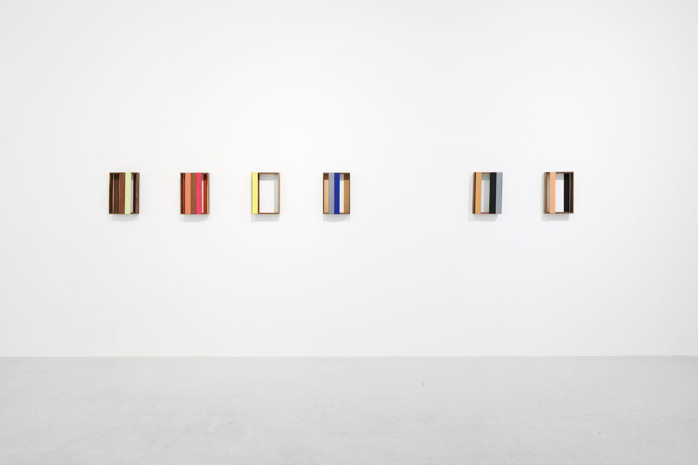 Galerie Lange + Pult – Sergio Sister