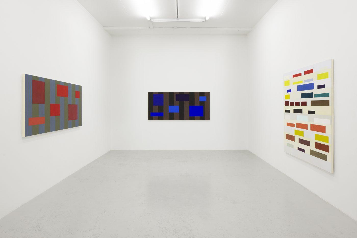 Galerie Lange + Pult – Pierre Gattoni