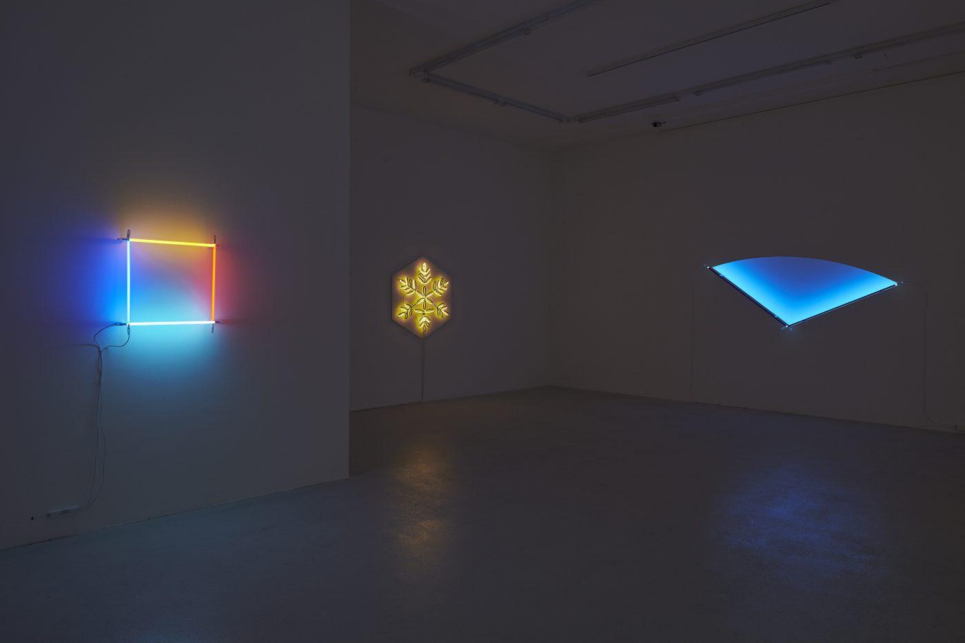 Galerie Lange + Pult – Kunstlicht