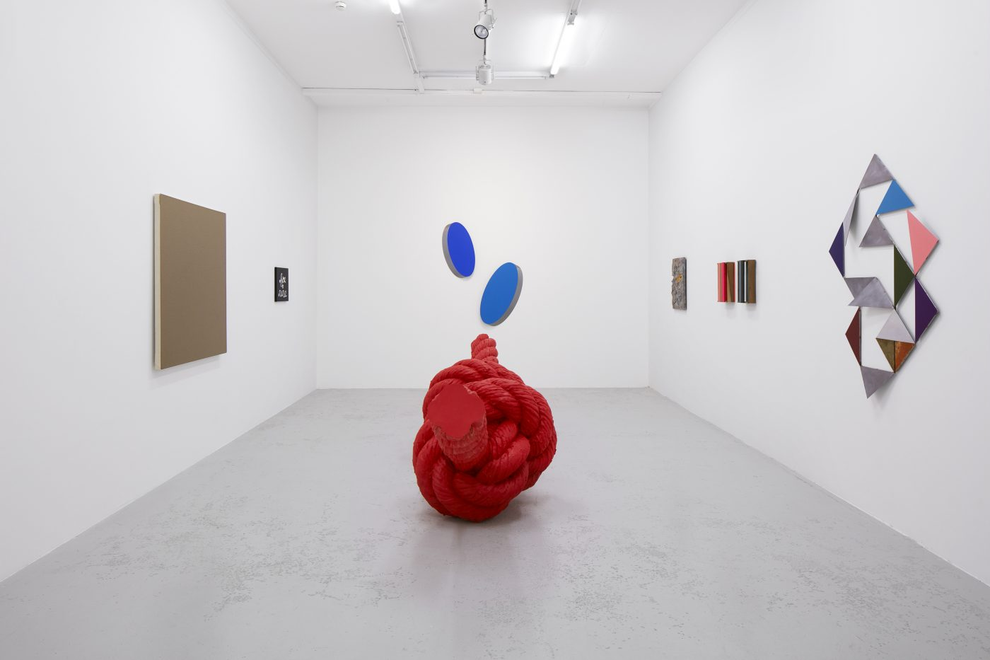Galerie Lange + Pult – Zehn Jahre Zürich