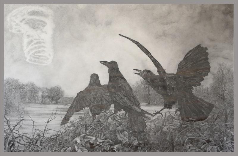 Galerie Lange + Pult – Drawing Now (Paris) 2013