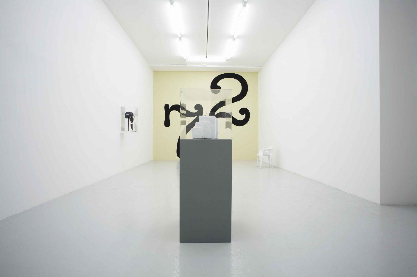 Galerie Lange + Pult – Mathieu Mercier